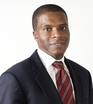 Barry E. A. Johnson