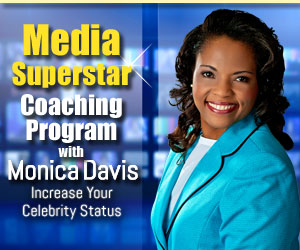 Media Coach Monica Davis - ExceptionalMag.com