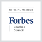 Forbes Badge - Forbes Contributor
